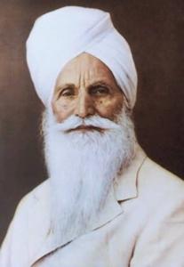 Maestro Baba Sawan Singh Ji